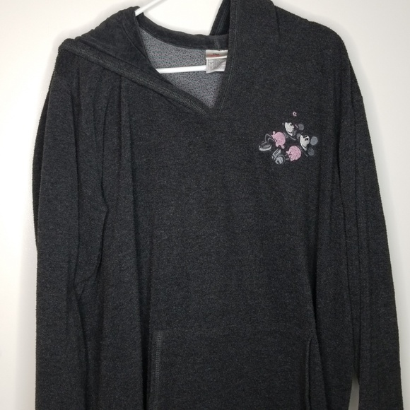 66196ef1ab6e7 Disney Sweaters - Disney Vintage Minnie Mouse 2Xl sweater Hoodie